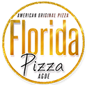 Florida PIZZA AGDE Logo